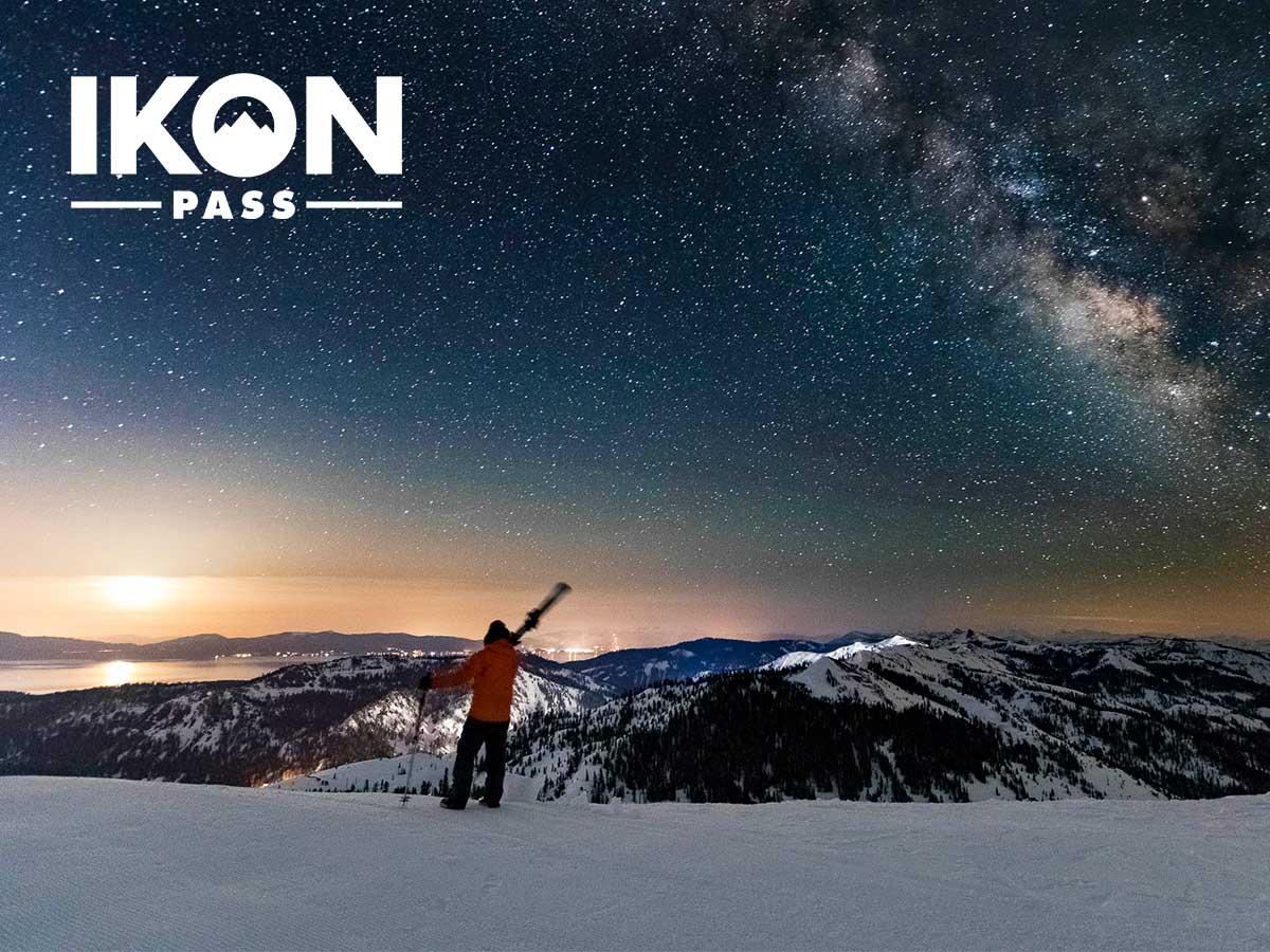IKON - SkiLift para todos