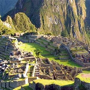 Cuzco e Machu Picchu